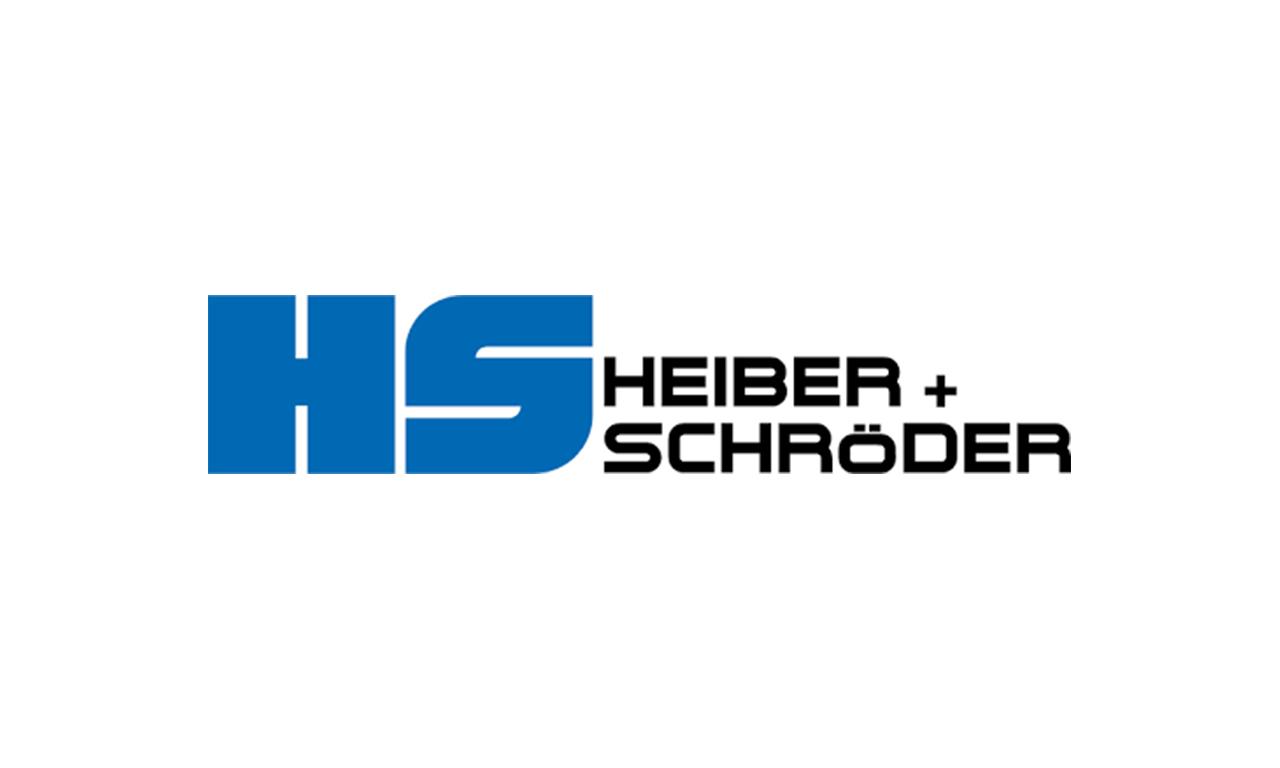 H+S logo