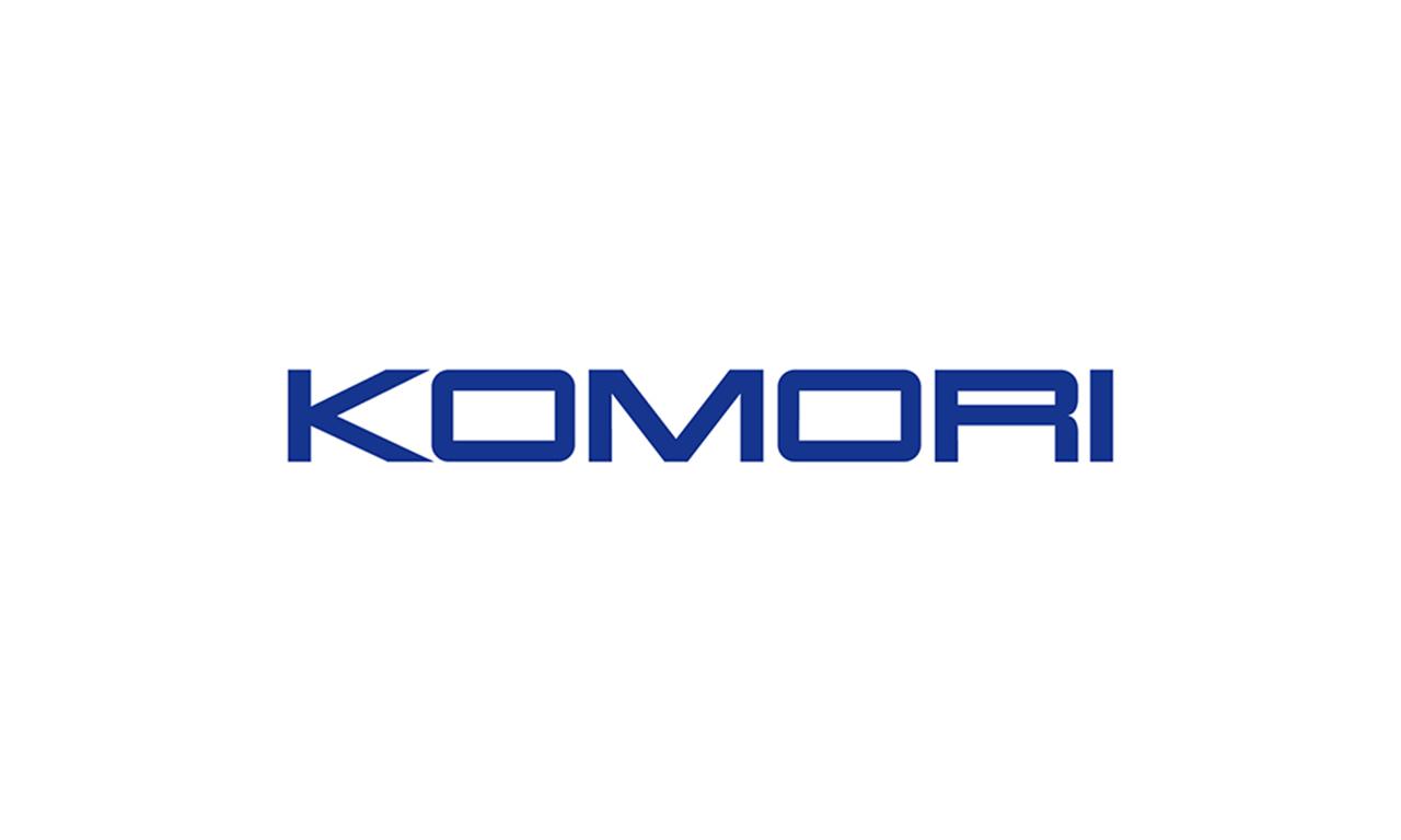 Komori-Logo