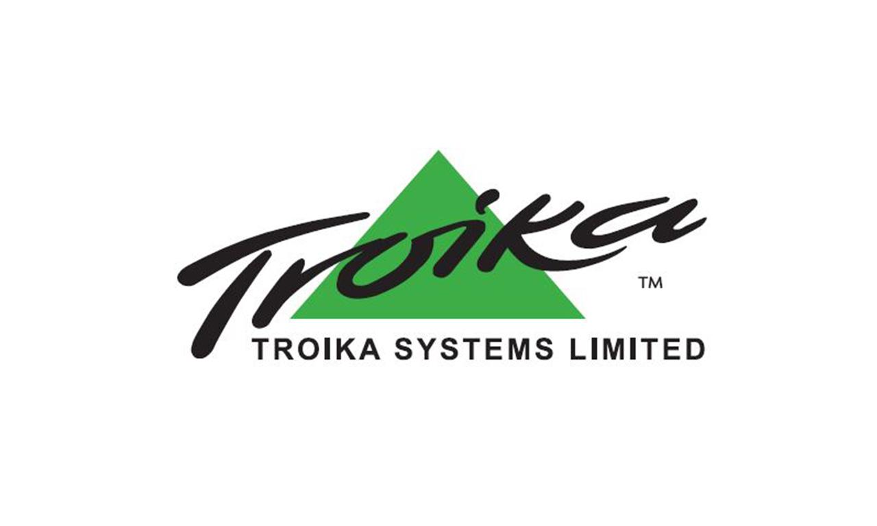 Troika-Logo