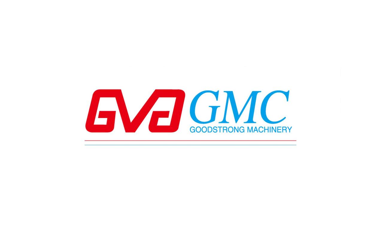 goodstrong logo